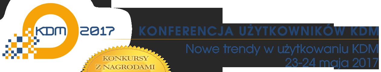 Konferencja użytkowników KDM